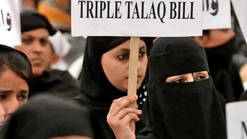 Muslim organisation moves SC to challenge Triple Talaq Act