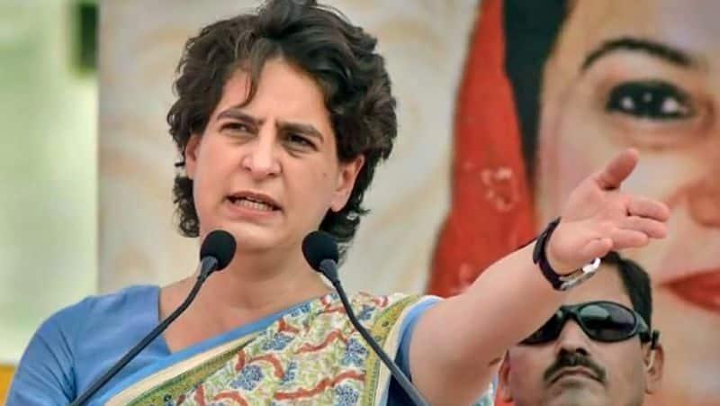 Unnao rape case: Congress's Priyanka Gandhi calls Uttar Pradesh govt a failure