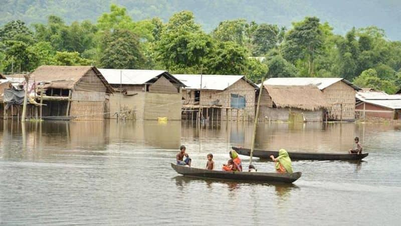 United Nations 600 people killed floods in Bangladesh India Nepal and Myanmar