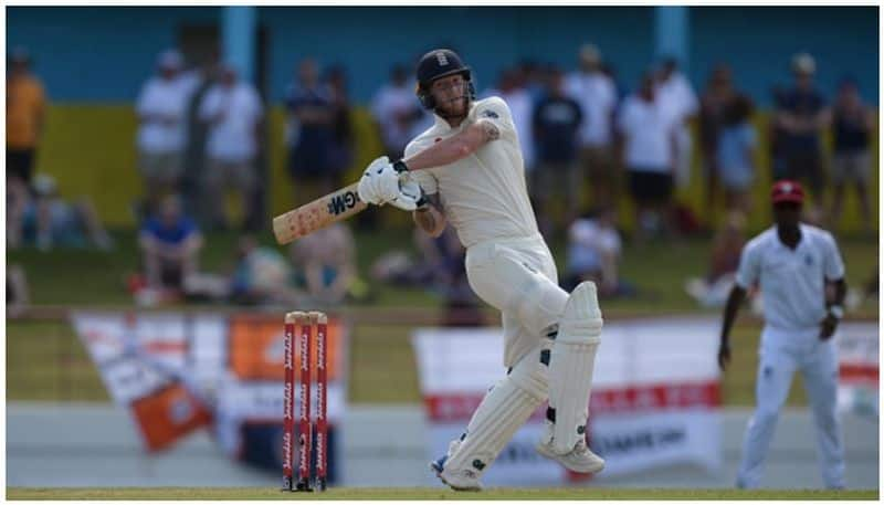 ben stokes appointes as vice captain of england test team