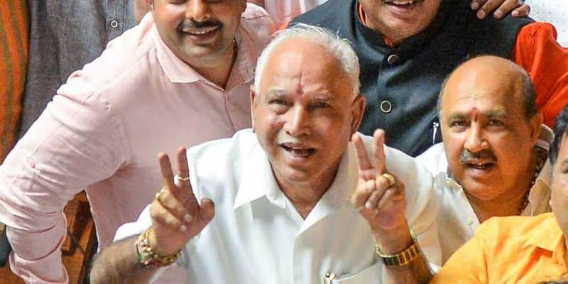 Know why Yeddyurappa asked for land in Ayodhya