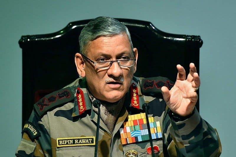Congress looking politics on CDS appointment, ex-servicemen respond