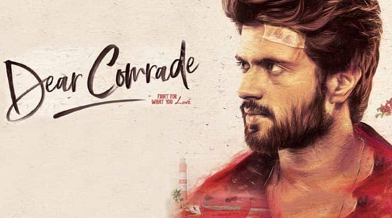 Kannadigas tweet to #StopTeluguImposition after release of Dear Comrade; KGF 2 unveils new character