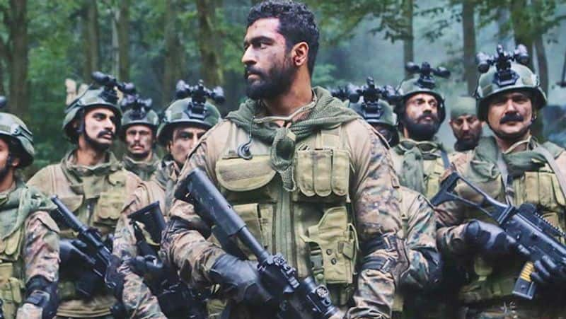 Independence Day: Shershaah to Chak De! to URI, 9 movies that rekindle the patriot within you RCB