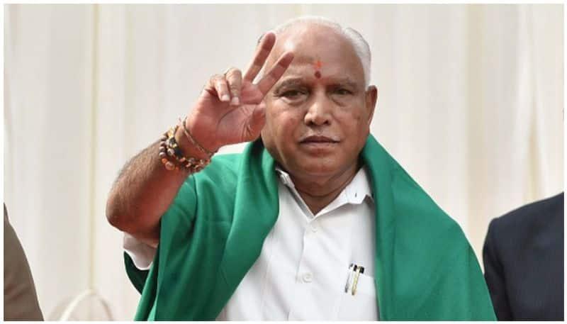 Problems aplenty for Karnataka CM Yediyurappa as Cabinet formation begins