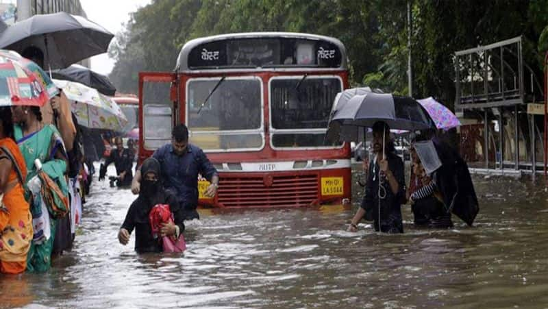 heavy Rains can be in Mumbai today, weather department warns