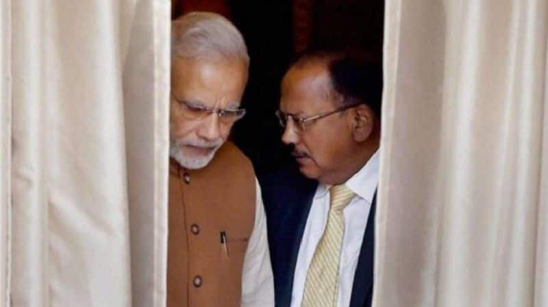 political leaders came under feared after Ajit Doval visit in vally, modi government may announced big decision15 august