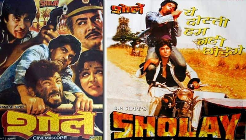 Remembering, Amjad khan who immortalized Gabbar Singh, on his death anniversary