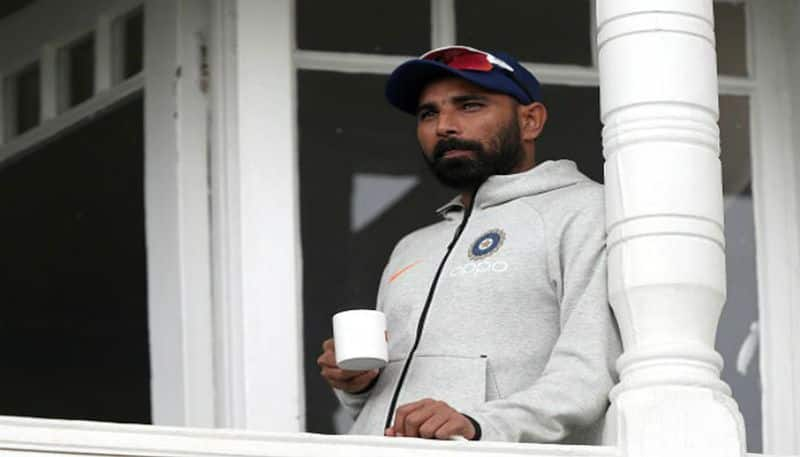 west bengal court issued an arrest warrant against team india fast bowler mohammed shami