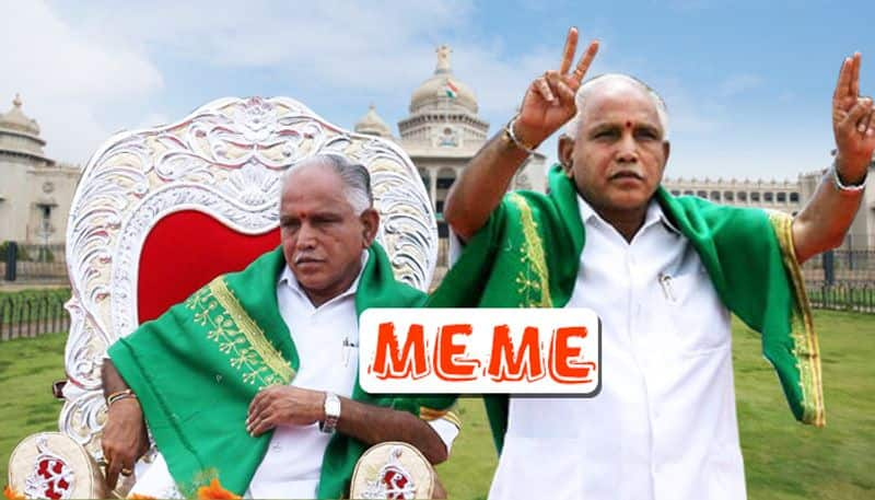 From 2018 to 2019: Will Yeddyurappa who was CM for two-and-a-days last longer as Yediyurappa?