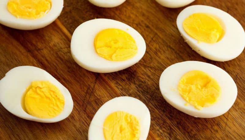 Gorakhpur woman elopes with lover because husband did not give her eggs to eat