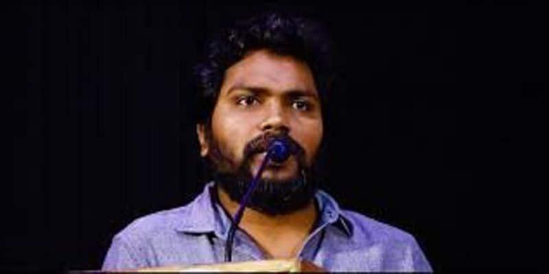 Thirumavalavan will not condemn ... Ranjiththantam may have condemned DMK