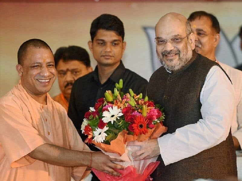 Why did the UP BJP getting happy after the removal of Article 370 in Jammu and Kashmir