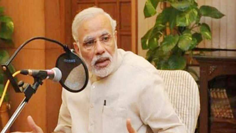 Mann Ki Baat: PM Modi says no one will succeed in obstructing development in Kashmir