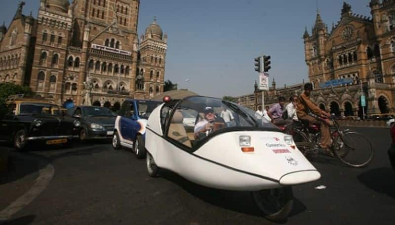Current automobile industry is bound to be destroyed, as electronic vehicles are ready to occupy the transport market