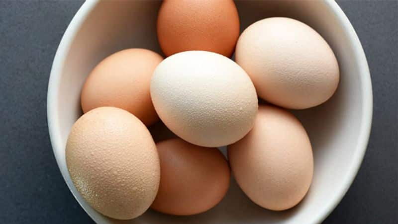A man dies after eating forty-one eggs in Uttar Pradesh