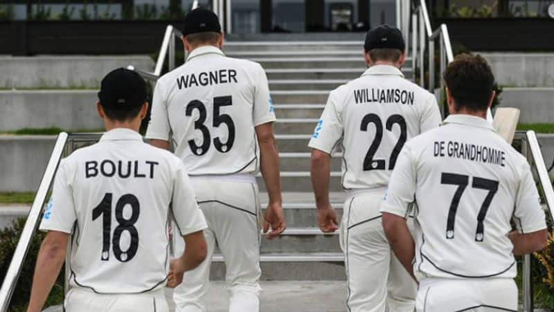 new zealand test squad announced for the series against india
