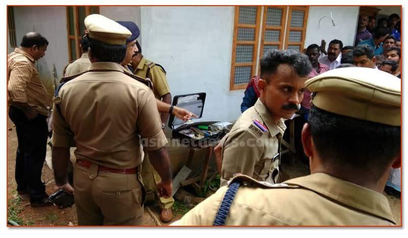 Army man accused of strangling Kerala woman surrenders in Thiruvananthapuram