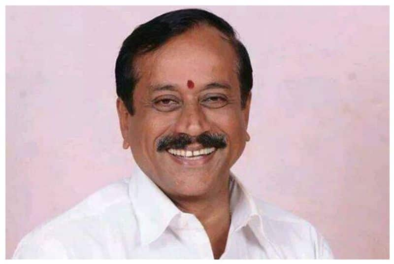 Why the DMK-Congress lost in the by-election..? reason for saying H.Raja