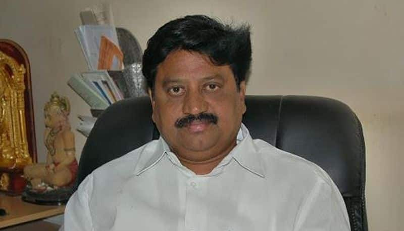 Jaggayyapeta MLA samineni Udayabhanu sensational comments on ambulance obstruction at border lns
