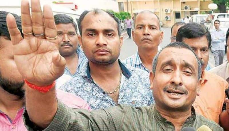 CBI will investigate Unnao gang victim's case , conspiracy or accident will soon clear
