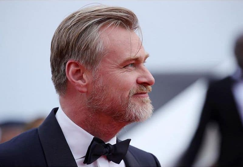 Christopher Nolan celebrates 49th birthday; pictures from sets of upcoming movie goes viral