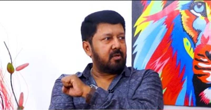 actor vikram brother turn to acting
