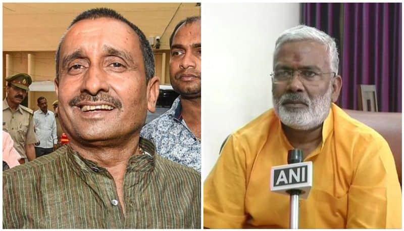 BJP Kuldeep Singh Sengar expelled from BJP, party came under pressure