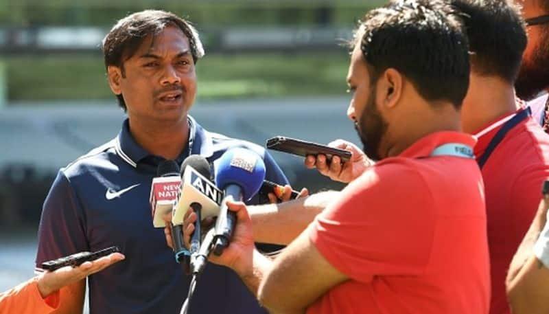 Interview MSK Prasad Sunil Gavaskar lame ducks jibe