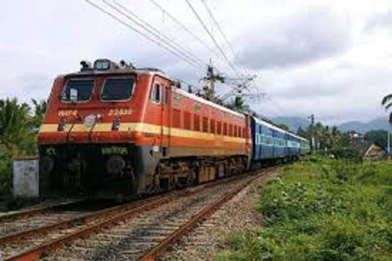 3 lakhs employees will be terminated in railway