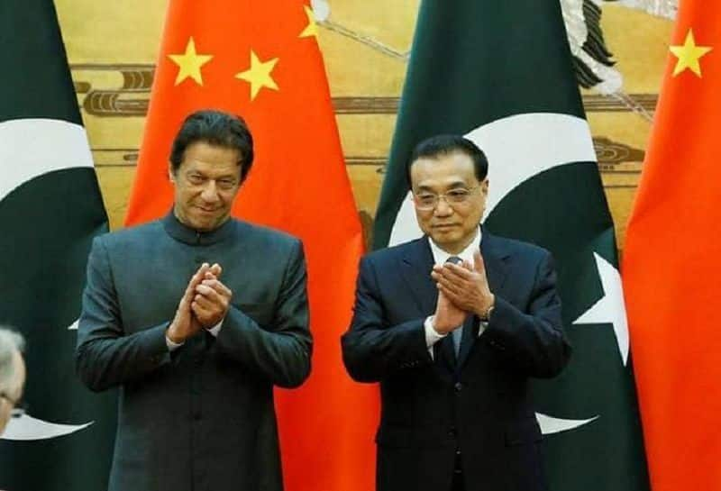 Pakistan will become the slave of 'dragon', new China in Pakistan emerging
