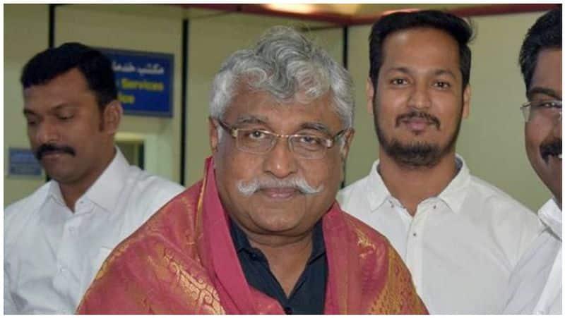 prof.suba veerapandian's facebook status regarding his interview