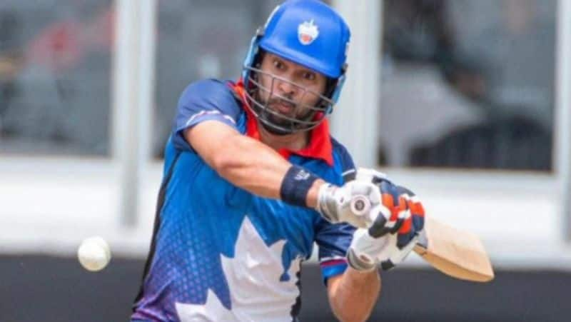 coa clarified that yuvraj singh is exceptional case for playing in foreign t20 leagues
