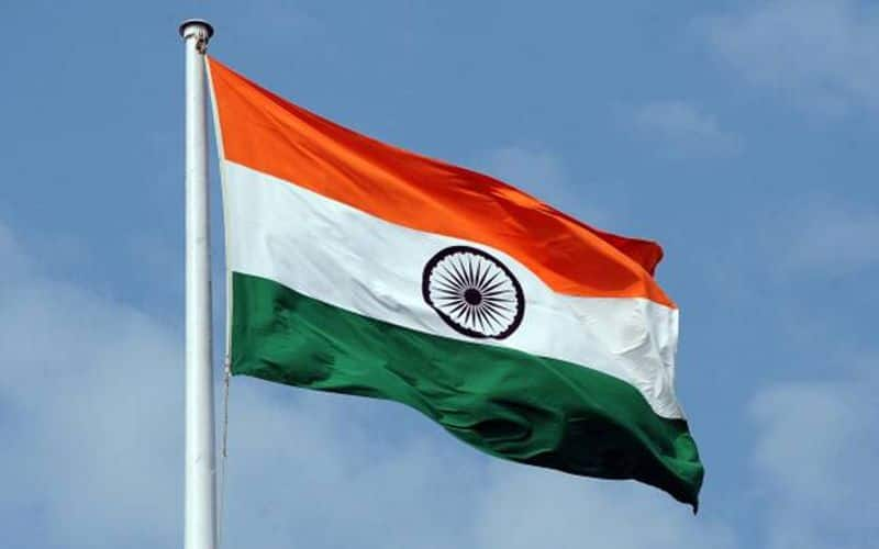 India remembers Pingali Venkayya man who designed country flag