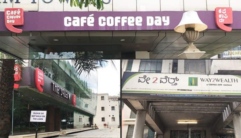 CCD founder VG Siddhartha no more; Cafe Coffee Day has an interim chairman on board