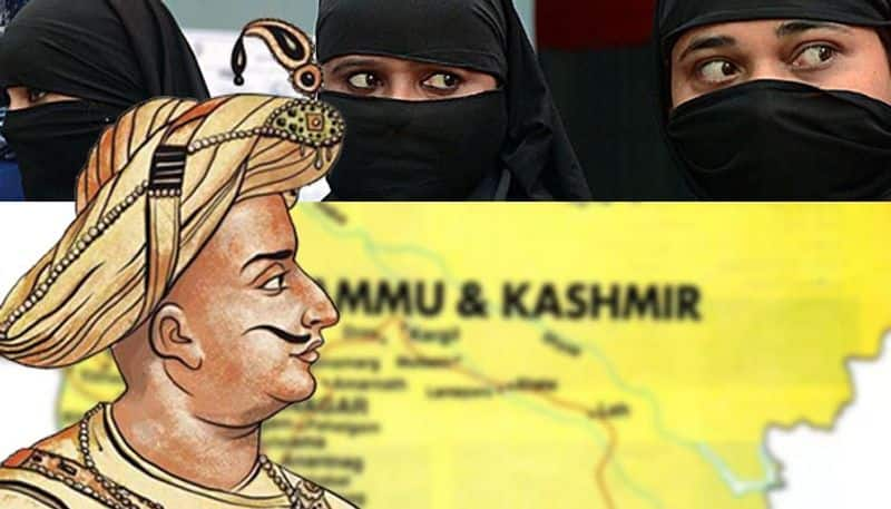 Triple Talaq, Tipu Jayanti revoked: A step towards abrogation of Articles 35A and 370?
