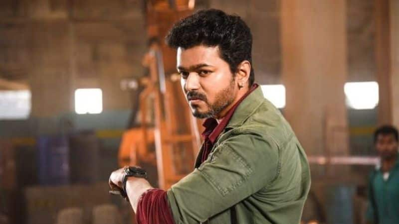 Is Tamil superstar Vijay using films for his political launch or politics for his movies?