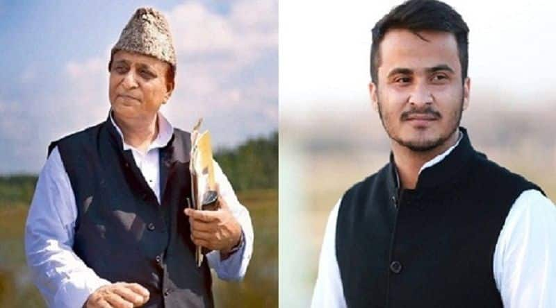 So, will MP Azam Khan now be declared a 'History Sheeter' in Rampur!