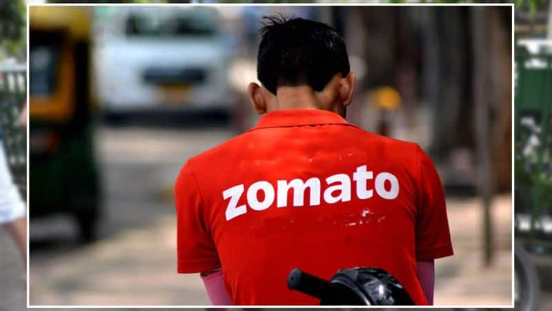 MP police sent Notice to Amit Shukla in favor of Zomato for canceling the order