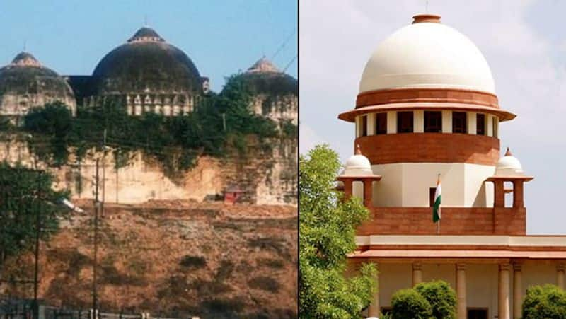 Ayodhya dispute: SC commences day-to-day hearing after mediation talks fail