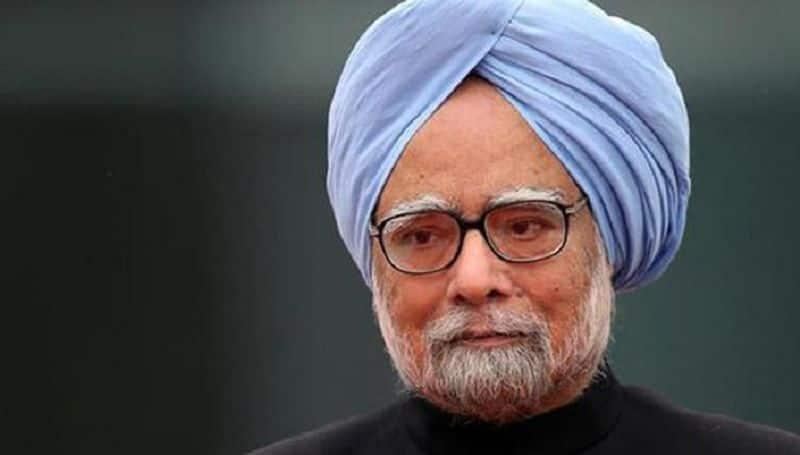 Congress' Manmohan Singh elected unopposed to the Rajya Sabha from Rajasthan