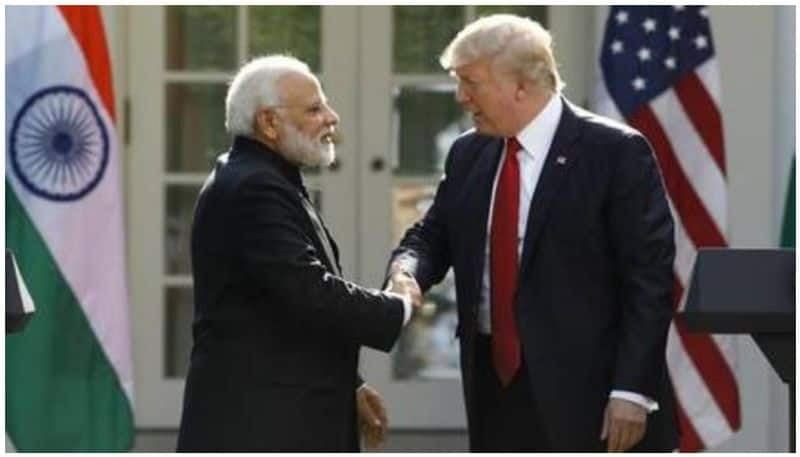 PM Modi and Donald Trump scheduled to meet twice in a week