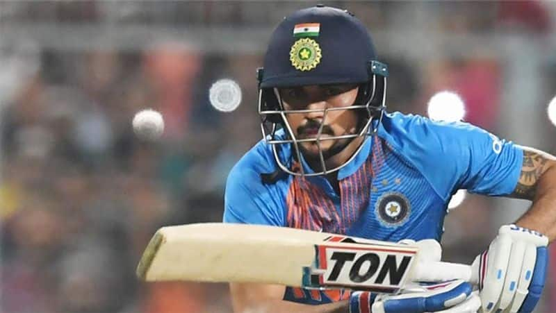 another failure for manish pandey in third odi against sri lanka