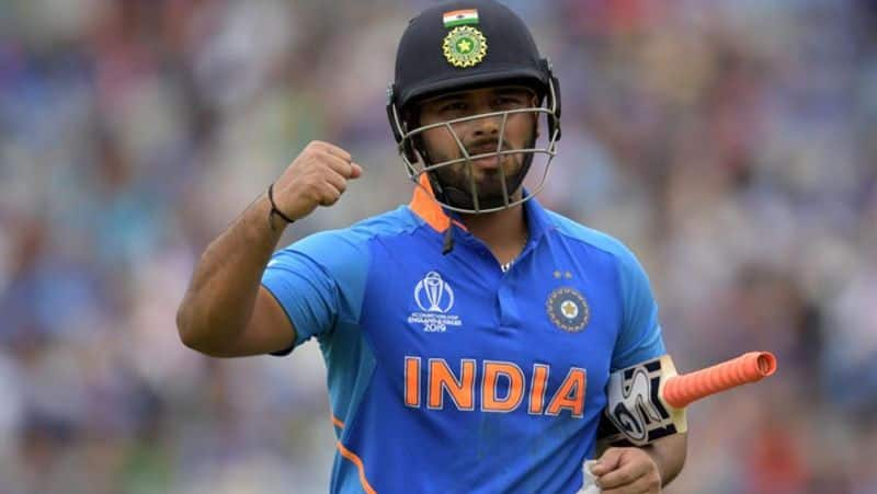 India vs West Indies 3rd ODI Want to help my team win matches Rishabh Pant