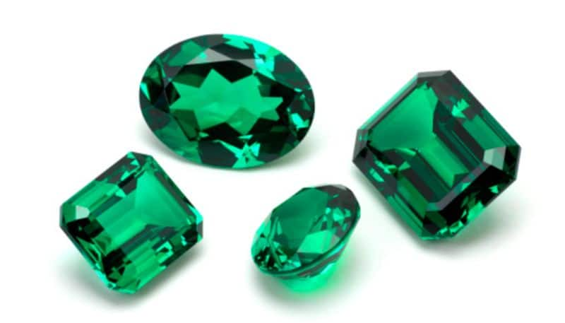 Real Emerald most powerful gemstone can change your fortune BDD