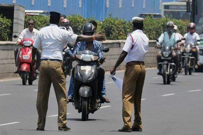 This news is important for you: Jail will be fined 30 times for breaking traffic, ten traffic rules for which change has been fined