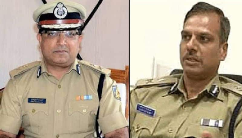 Bengaluru city police commissioner Alok Kumar transferred within two months of taking charge