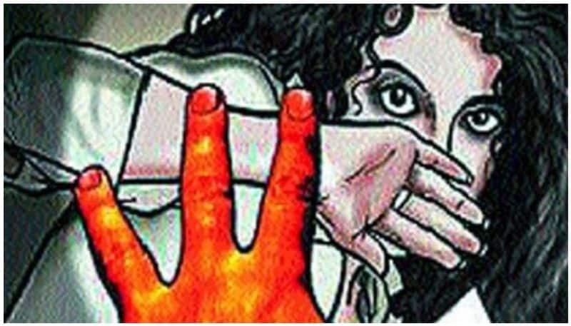 Thane school van driver gets 10 years rigorous imprisonment for raping two girls