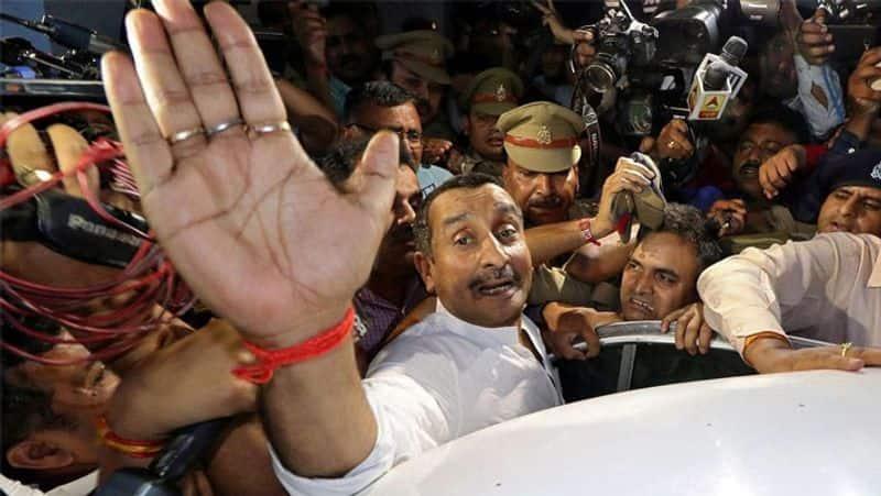 Unnao Rape case Delhi court records statement of survivor uncle about expelled BJP MLA Kuldeep Singh Sengar