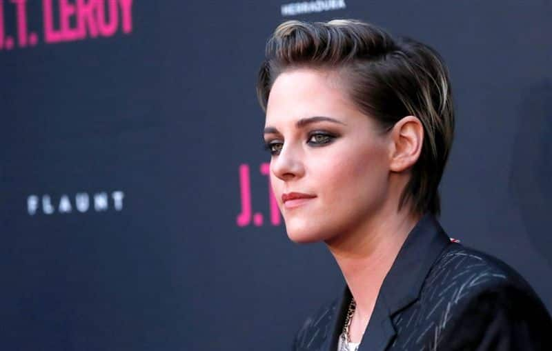 Kristen Stewart was told she 'might get Marvel movie' if she hides sexuality